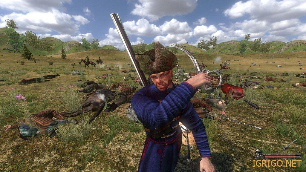 Скачать Игру Mount And Blade Великие Битвы Через Торрент - фото 11