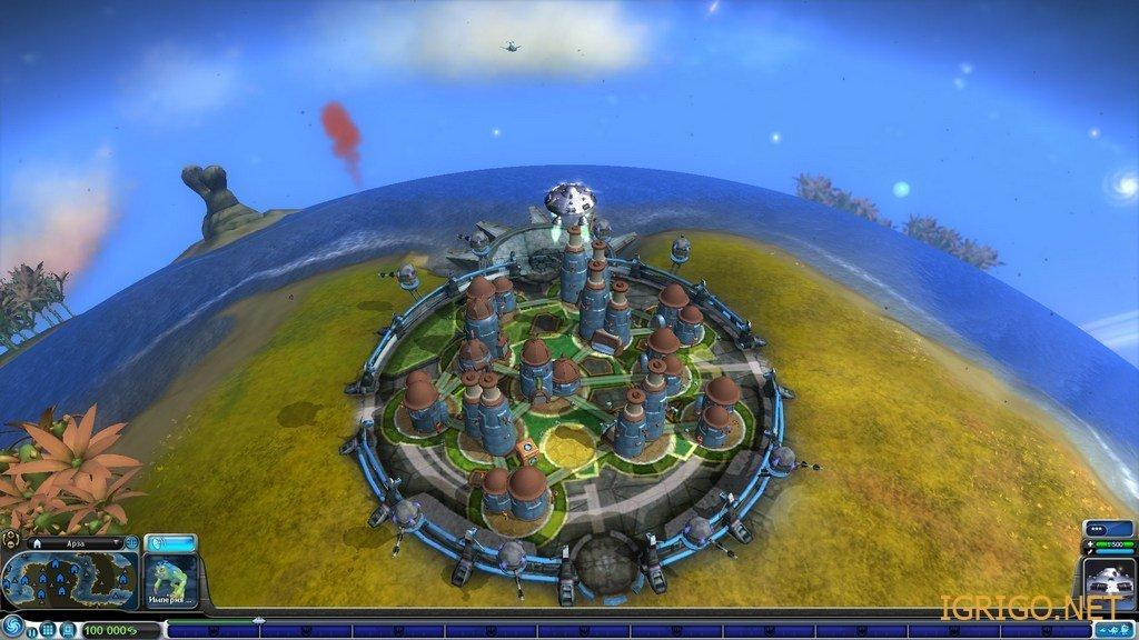 скачать игру Spore на компьютер бесплатно онлайн - фото 10