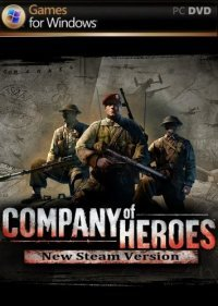 Company of Heroes - New Steam Version (2013)