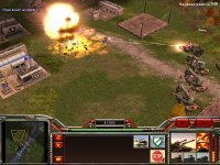 Command & Conquer - Generals: Reloaded Fire