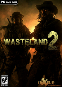 Wasteland 2: DeLuxe Edition