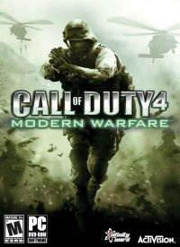 Call of Duty 4: Modern Warfare - Multiplayer Only