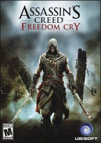 AssaSsin's Creed - FreeDom Cry