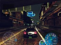 Need for Speed: Underground 2 - GRiME