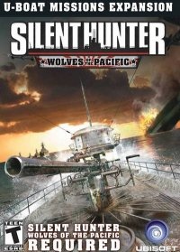 Silent Hunter 4: Wolves of the Pacific - U-Boat Missions (2008)