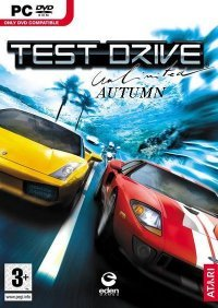 Test Drive Unlimited - Autumn