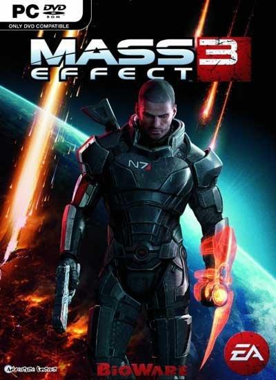 Mass effect 3 hd edition + all dlc скачать торрент на pc бесплатно.