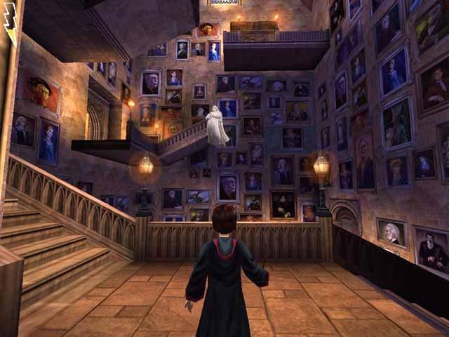 гарри поттер тайная комната скачать: