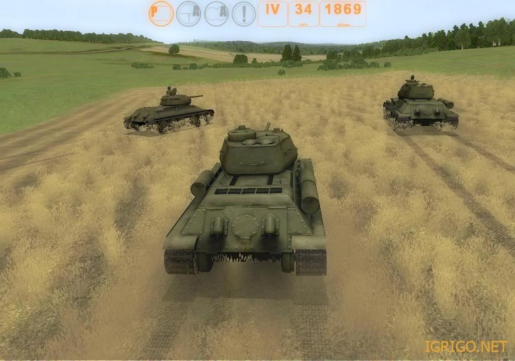 Игры танковые симуляторы скачать бесплатно