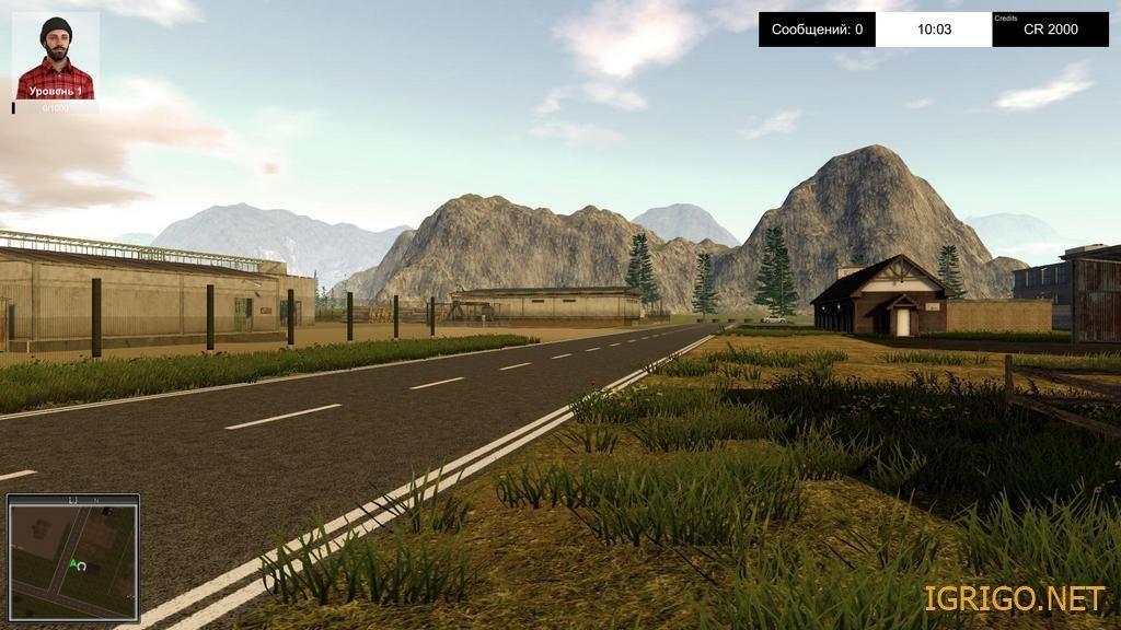скачать трейнер для игры Forestry 2017 The Simulation - фото 11