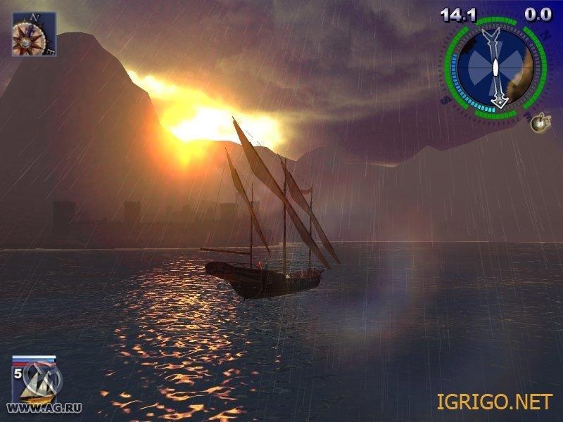 пираты карибского моря 2003 игра скачать торрент на Pc - фото 7