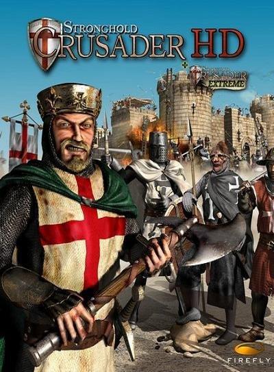 Stronghold crusader hd (2012) скачать торрент бесплатно.