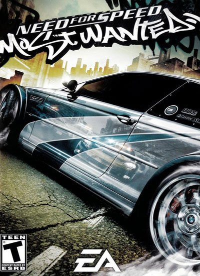 Game Fix Crack: Need for Speed: Most Wanted v13