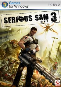 Serious Sam 3: BFE. Deluxe Edition
