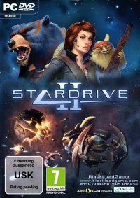 StarDrive 2: Digital Deluxe