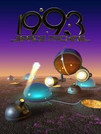 1993 Space Machine
