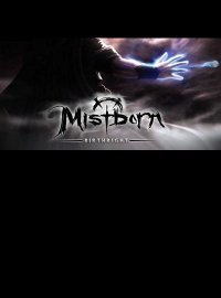Mistborn: Birthright