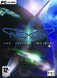 Nexus: The Jupiter Incident Remastered