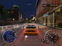 Need for Speed: Underground 2 - Super Urban Pro