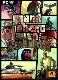 GTA: San Andreas - Real Cars 2014