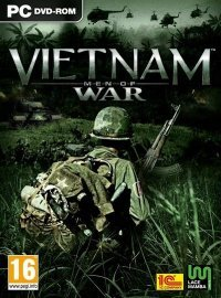 Men Of War: Vietnam (2011)