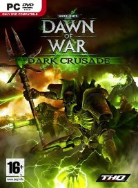 Warhammer 40000: Dawn of War – Dark Crusade