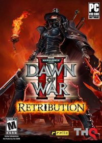 Warhammer 40,000: Dawn of War 2: - Retribution