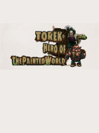 Torek - Hero of The Painted World (2016)