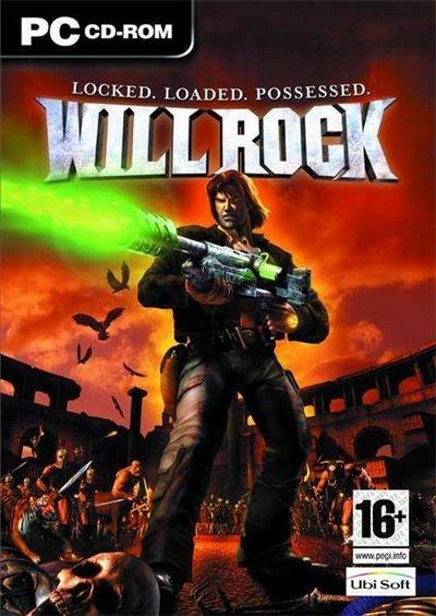 Will rock: гибель богов / will rock [1. 2а] (2003) pc rus скачать.