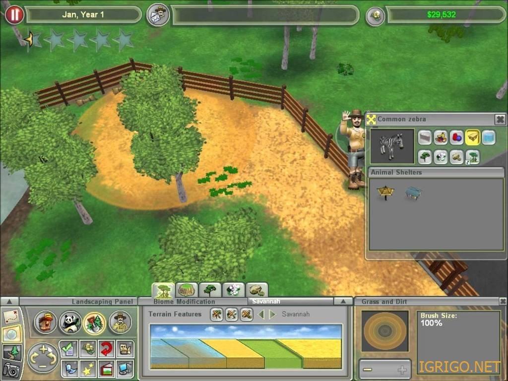 Скачать игры симулятор зоопарка торрент