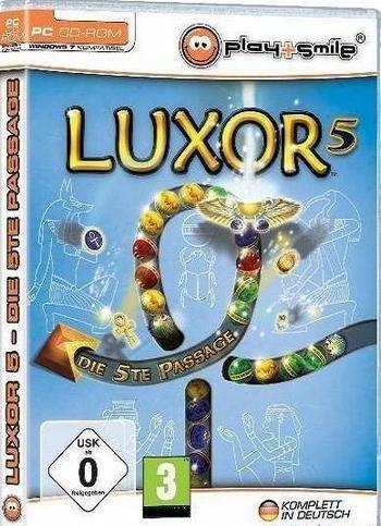 Скачать luxor 4. Тайна загробной жизни (2009) torrent, торрент.