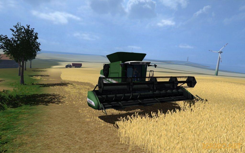 фермер симулятор 2009 скачать игру - фото 4