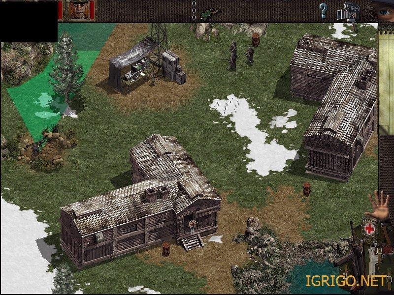 Скачать Игру Коммандос Через Торрент Бесплатно На Компьютер - фото 6