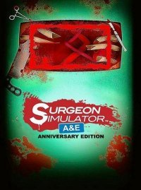 Surgeon Simulator 2013: Anniversary Edition