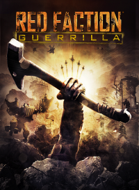 Red Faction: Guerrilla - Steam Edition (2009)