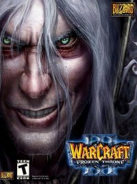 Карты для WarCraft 3: Frozen Throne