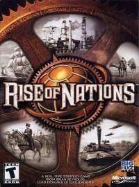 Rise of Nations - Extended Edition (2014)