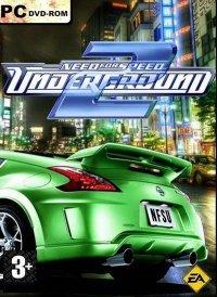 Need for Speed: Underground 2 - City Drift World Edition (2004)