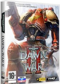 Warhammer 40,000: Dawn of War 2 - Gold Edition