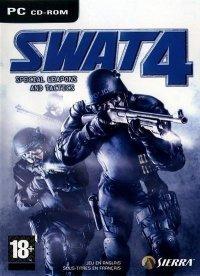 SWAT 4 - Gold Collection