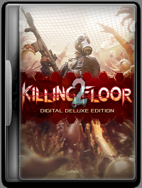 Killing Floor 2 SDK