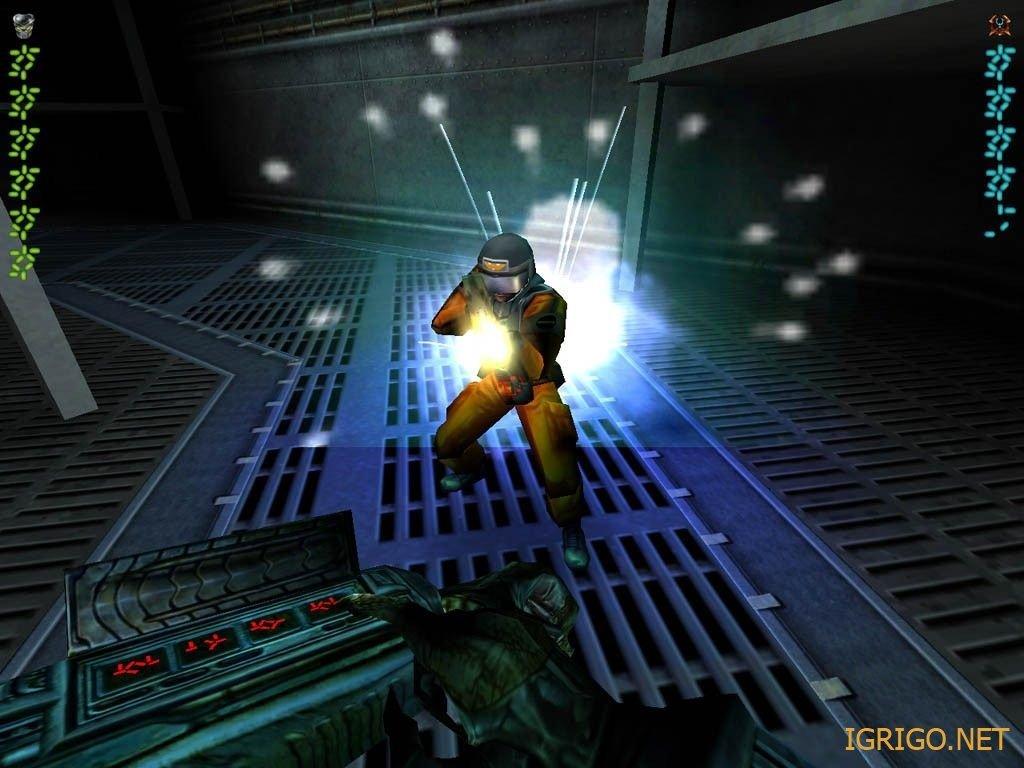 Aliens vs. Predator 2: Primal Hunt PC Front cover