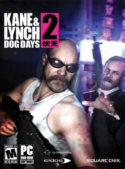 And lynch wallpaper kane lynch 2 dog days desktop wallpaper