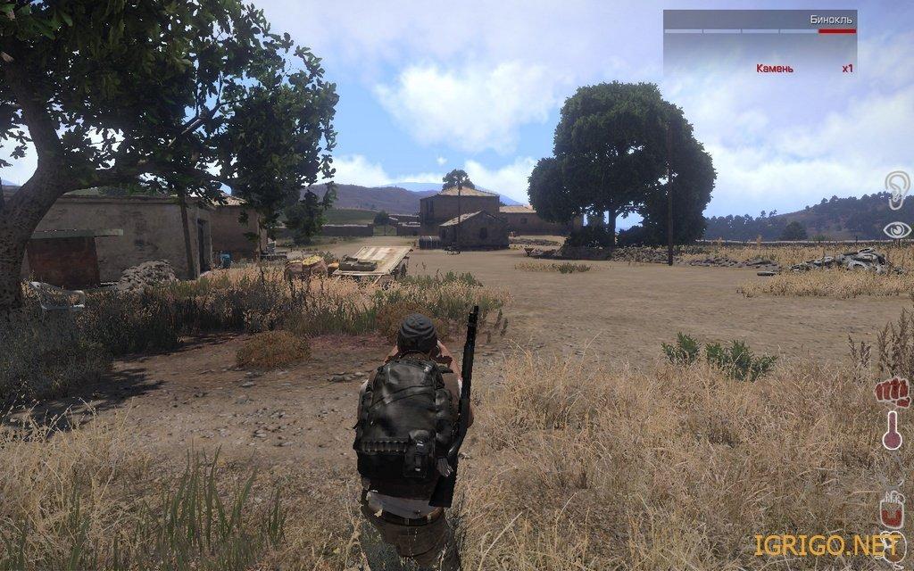 Скачать Игру Arma 3 Dayz - фото 6