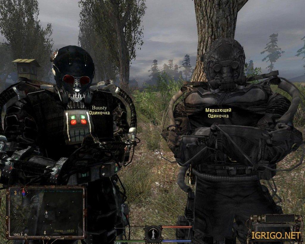 скачать игру сталкер обитель зла через торрент бесплатно на компьютер
