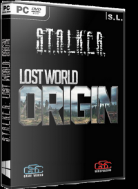 Сталкер: Тень Чернобыля - Lost World Origin