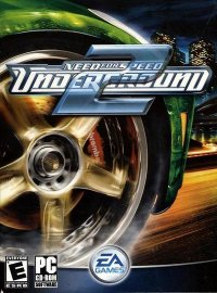 Need for Speed: Underground 2 - Winter