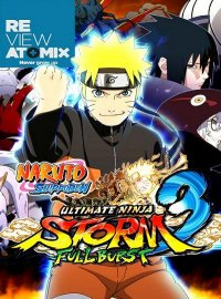 NARUTO SHIPPUDEN: Ultimate Ninja STORM 3 Full