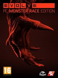 Evolve: PC Monster Race Edition (2015)
