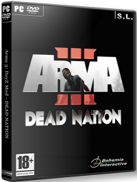 Арма 3: DayZ - Dead Nation
